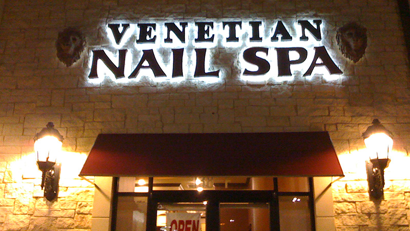 Nail salons archives salonplex in all cities for 3d nail salon cypress tx